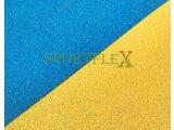 Фото 1 Резиновое покрытие (плитка) для тех. помещений, гаражей, от СПОРТФЛЕКС 323990