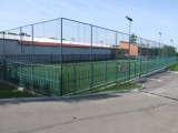Спортивні майданчики зі штучним покриттям. Штучна трава