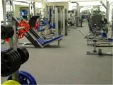 Спортивные покрытия для тренажёрных залов
