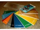 Спортивный линолеум TARKETT OMNISPORTS EXCEL толщина 8.3 мм в ассортименте, все цвета в наличии
