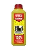 Средство для промывки теплообменников Master Boiler
