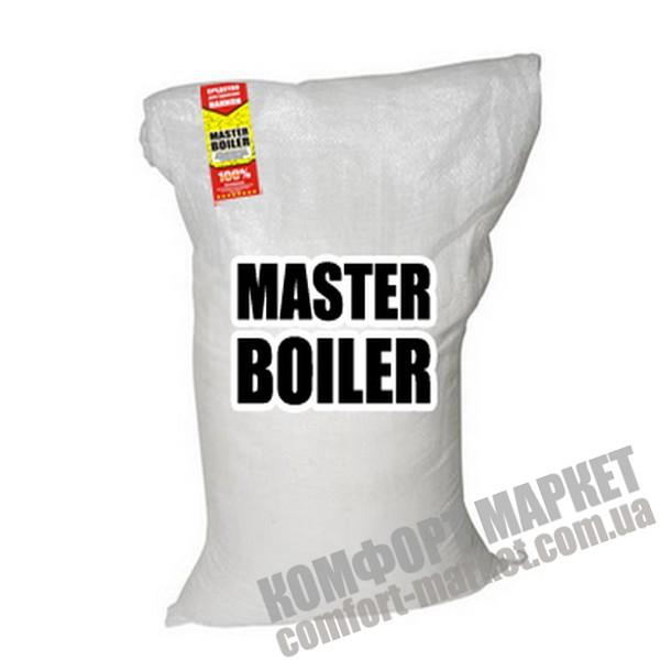 Реагент для промывки теплообменников 30кг Master Boiler