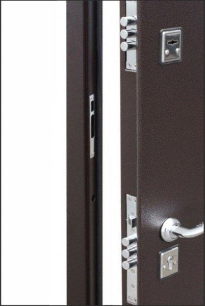 Фото 6 Двери входные металлические, уже готовые со склада , KDS-2 . 343750