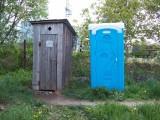 Биотуалеты переносные. Туалетная кабина. Торфяной туалет.