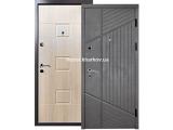 Фото 1 Двери входные металлические, уже готовые со склада , Лаура. 343743