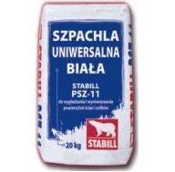 STABIL PSZ-11 Шпаклевка универсальная (20кг)