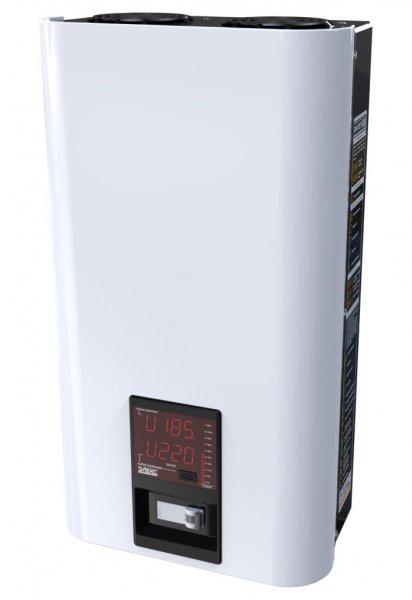 Фото  1 Однофазный стабилизатор напряжения Ампер-Дуо У 16-1-25 v2.0 5,5кВА 1975424
