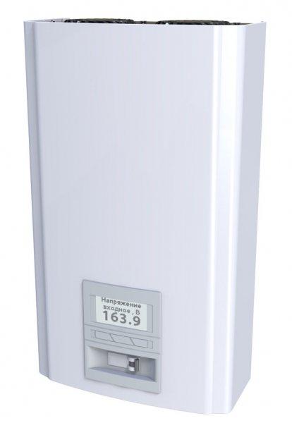Фото  1 Однофазный стабилизатор напряжения Герц У 16-1-100 v3.0 22,0кВА 1975436