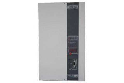 Стабилизатор Мощность: 9 кВт погрешность - 2,5% от 220В