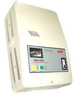 Стабілізатор напруги СНАН-10KVA 1ф. (6,5кВт) навісний