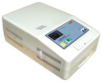 Стабілізатор напруги СНАН- 5KVA 1ф. (3,3кВт) навісний