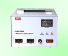 стабилизатор напряжения для холодильника СНАП 1 кВА