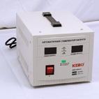 Стабилизатор напряжения KEBO MDR-2000VA сервоприводный