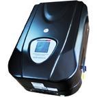 Стабилизатор напряжения LUXEON WDR-10000VA, релейный