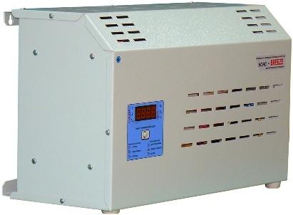 Стабилизатор напряжения НОНС-7500 Breeze