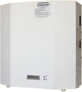 Стабилизатор напряжения «НСН-5000 Standard»