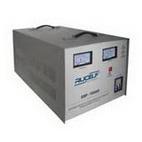 Стабилизатор напряжения однофазный RUCELF SDF-10000 полочного типа