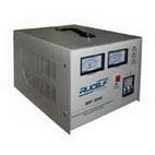 Стабилизатор напряжения однофазный RUCELF SDF-3000 полочного типа