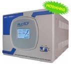 Стабилизатор напряжения однофазный RUCELF SDFII-10000-L полочного типа