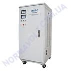 Стабилизатор напряжения однофазный RUCELF SDV-30000 вертикального типа