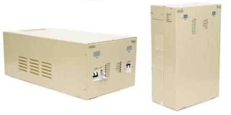 Стабилизатор напряжения (Phantom-VS-724А) 12,5кВт діапозон 135-240В тиристорный класс-элит
