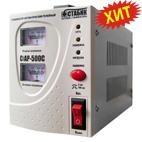 Стабилизатор напряжения СТАБИК STAR-500-C релейный для котлов отопления