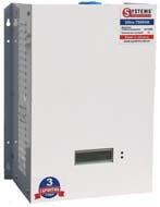 Стабилизатор напряжения SYSTEMS Classiс 12 кВт. Гарантия 3 года