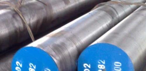 Сталь 6ХВ2С ГОСТ 5950-73, 2590-88 инструментальная штамповая Круг ф 170 ст 6ХВ2С с обточк. с/о