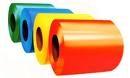 Сталь рулонная с полимерным покрытием (0,4)