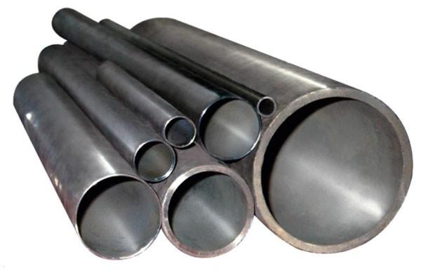 Стальная бесшовная труба (сталева безшовна труба) 51х3