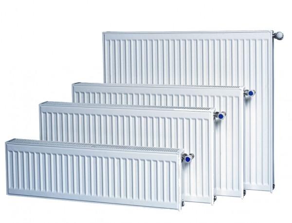 Стальной панельный радиатор Kermi FKO22 600/500 (1125)