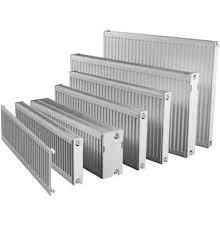 Стальной панельный радиатор Kermi FKO33 900/2300 (10099)