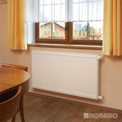 Стальной панельный радиатор Korado 22К 500x1200