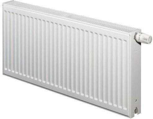 Фото  1 Стальной панельный радиатор Purmo Ventil Compact CV TYPE 22 H500 L=500 / нижнее подключение 1957360
