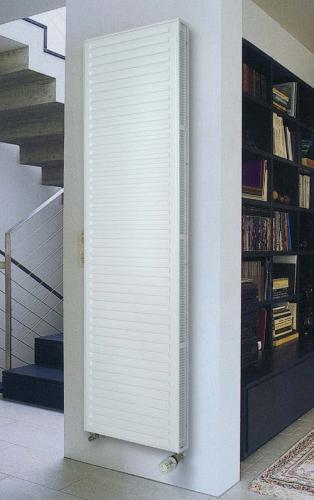 Стальной панельный радиатор Vogel&Noot с наивысшым коофициентом по теплоотдаче