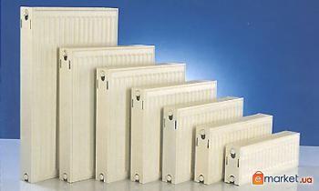 Стальной радиатор Unmak 22 К (тип) 500Х1200 боковое подключение, возможна продажа оптом