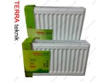 Фото  1 Стальной радиатор TERRA teknik 11K 600×1800 1792831