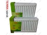 Стальной радиатор TERRA teknik 11VK 600×1500