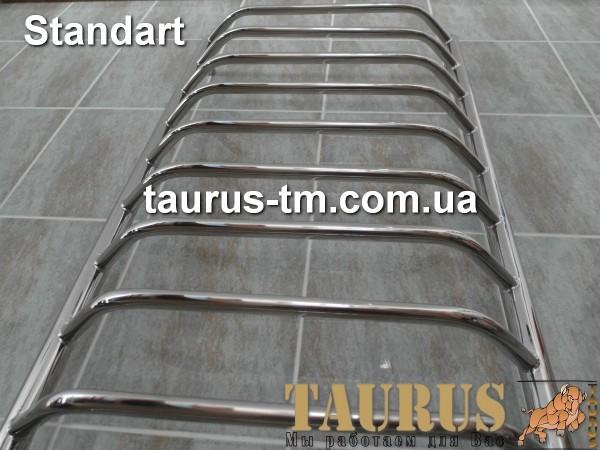 Standart 12 / 500- водный полотенцесушитель от ТМ TAURUS. Доставка по всей Украине