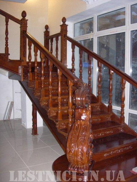 Фото 3 Качественные деревянные лестницы 322180