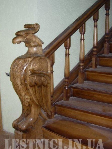 Фото 8 Качественные деревянные лестницы 322180