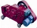 Станок для резки арматурной стали gq40b (A-III 24 mm)