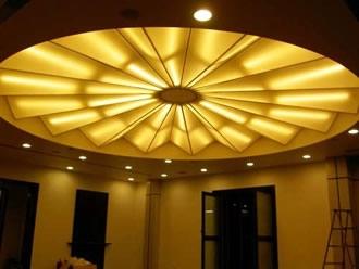 Стар Лайт - натяжные потолки