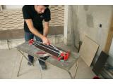 Фото  1 Профессиональный ручной плиткорез STAR Max -65 RUBI (Испания) стол 650 мм 38598