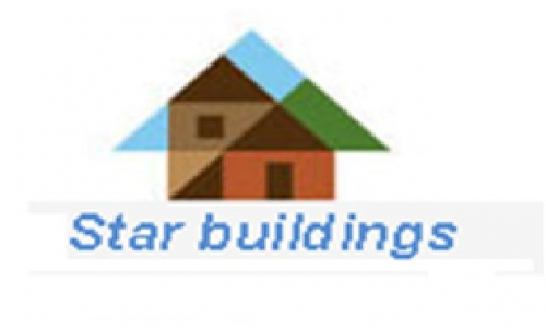 Star of building