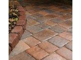 Фото  3 Старая площадь (цветна на сером цементе) 4 см. 3943730