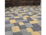 Фото  4 Старая площадь (цветна на сером цементе) 4 см. 4944740