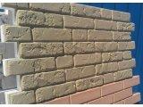 Фото 2 Теплоизоляционные фасадные термопанели. Старый кирпич. 215грн/м2 340791