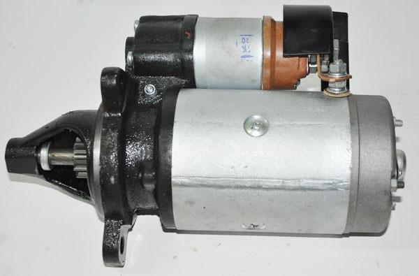 стартер МТЗ 12 вольт (не редукторный)