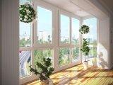 Фото  1 Французький балкон,металопластикові вікна в Рівному 2151337